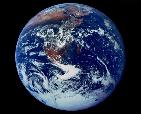 Zoco de Astronomía: Una única Tierra