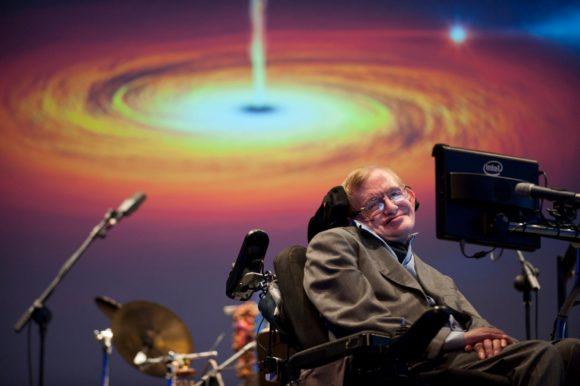 Zoco de Astronomía: Adiós a Stephen Hawking